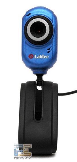 Labtec Webcam Drivers Download - Update